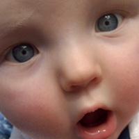 De wijze lessen van een baby
