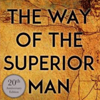 The way of the superior man - David Deida