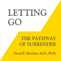 Letting go - David R. Hawkins